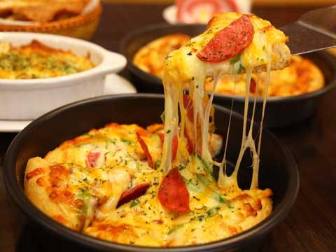 高雄披薩吃到飽.卡不里餐廳